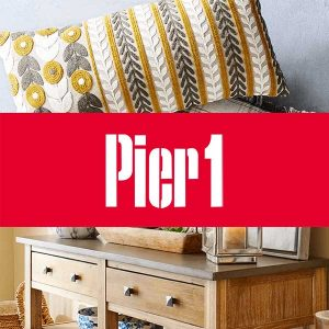 Extra 25% Off Clearance Furniture & Pillows