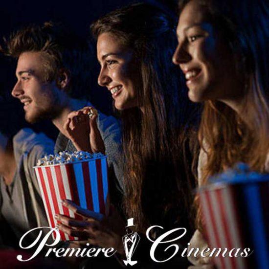 $1 to $3 Off Regular Movie Ticket Prices