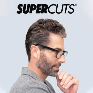 $2 Off Haircuts at Select Locations for Seniors