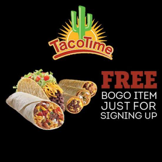 Buy 1, Get 1 Free Menu Item for Joining Fresh Rewards