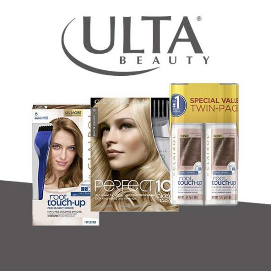Buy 1, Get 1 50% Off Clairol Hair Care Products
