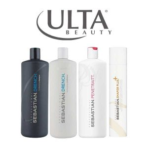Buy 2, Get 1 Free Select Sebastian Hair Care
