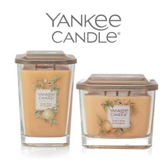 3 for $10 Mini Filled Candles