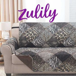 Up to 70% Off on Furniture Protectors and Slipcovers